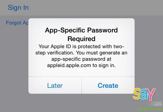 iMessage和FaceTime帶來兩步認證蘋果為iMessage和FaceTime帶來兩步認證