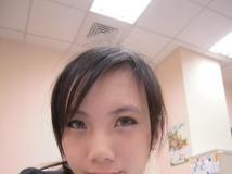 在台新銀行任職的E奶正妹~超胸[30P]