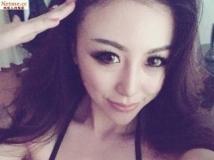 北京美女 魏嘉蒂