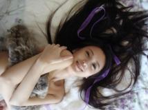 一個人在床上~彭紫烊