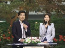 (高清) 韓國美腿主播~超短裙播報 [100P]