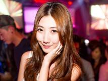 Luxy台灣夜店辣妹嗨到激凸[30P]