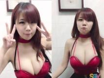 G奶正妹劉甜甜[15P]