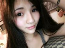 32D甜美正妹~陳渺渺~小露酥胸超正自拍 [50P]
