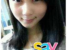 清純型正妹~Bella Liu~身材也很好耶[10P]